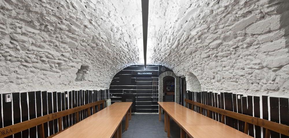 Arquitectos en Navarra y País Vasco. Abbark arkitektura. Reforma sociedad