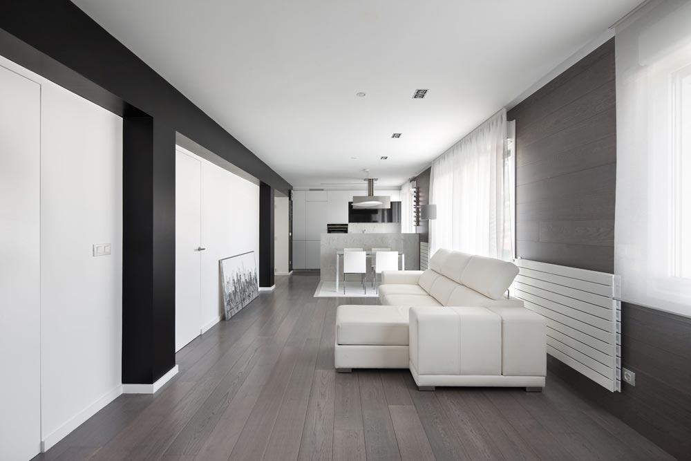 Arquitectos en navarra y pa s vasco abbark arkitektura piso - Arquitectos navarra ...