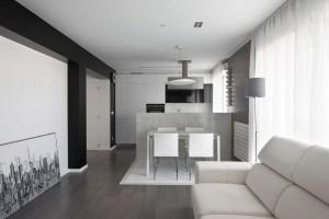 Arquitectos en Navarra y País Vasco. Abbark Arkitektura - Piso