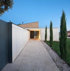 Ancin 10 Arquitectos en Navarra y País Vasco