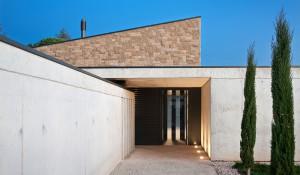 Ancin 11 Arquitectos en Navarra y País Vasco
