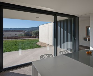 Ancin 16 Arquitectos en Navarra y País Vasco