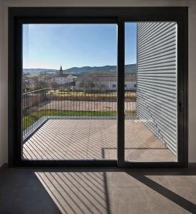 Ancin 19 Arquitectos en Navarra y País Vasco