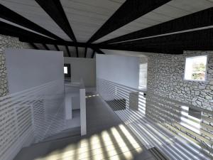 Reforma caserío Erritzu. Asteasu. Abbark Arkitektura Arquitectos en Navarra y País Vasco