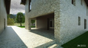 Reforma caserío Igartza. Azpeitia. Abbark Arkitektura Arquitectos en Navarra y País Vasco