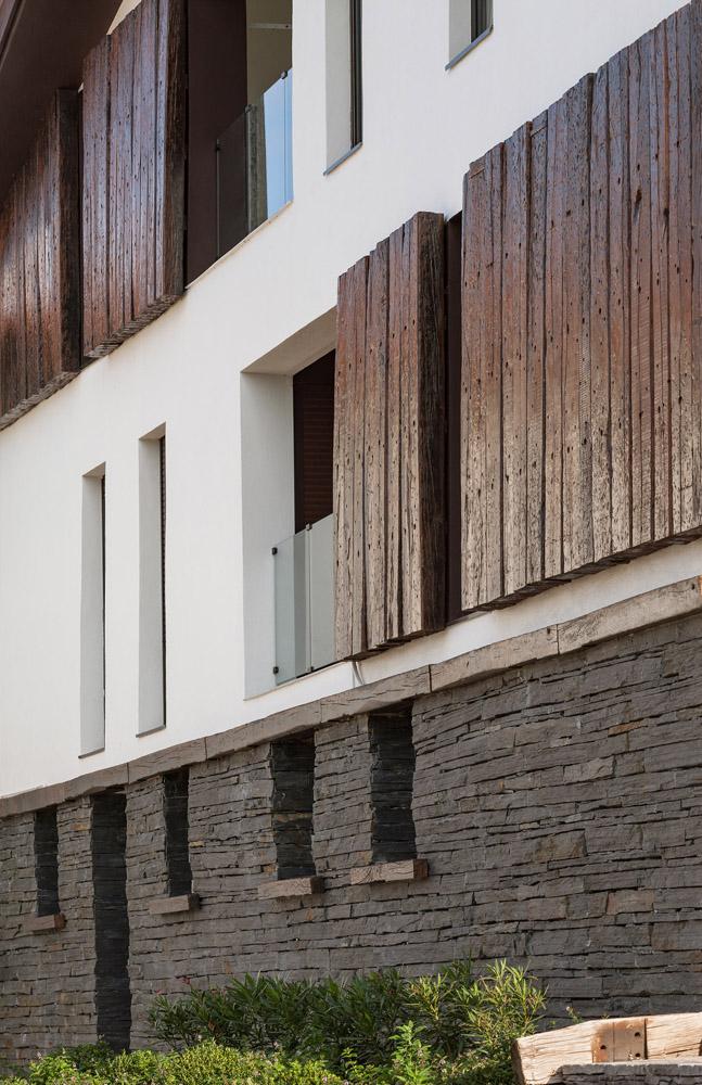 Arquitectos en navarra pais vasco abbark arkitektura - Arquitectos navarra ...